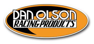 Dan Olson Racing Products Logo
