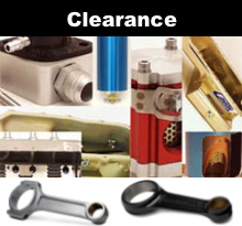racing engine components clearance stock